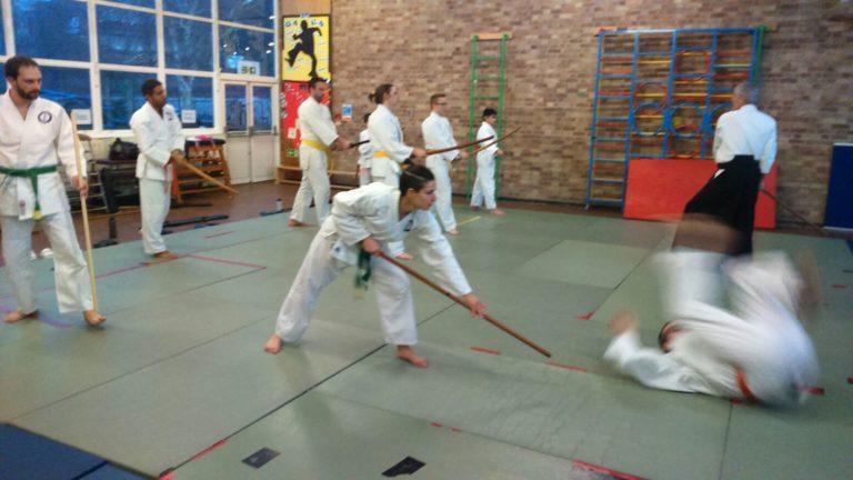 Gallery - NIA Aikido Club | Martial Arts | Self Defence