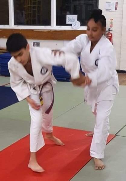 Aikido Grading Update - December 2019