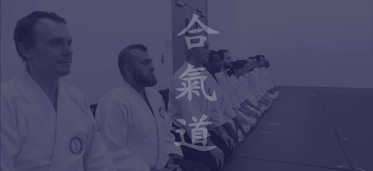 aikido - the art of peace